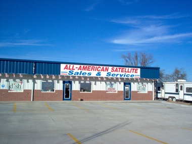 All-American Satellite Sales and Service