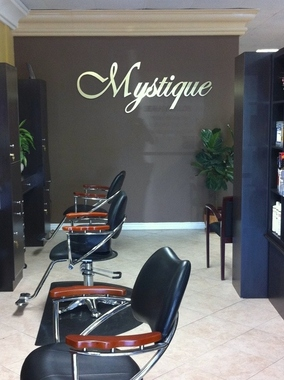 Mystique Hair Studio