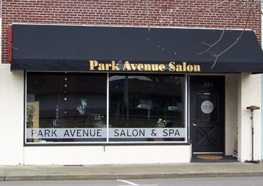 Park Avenue Salon & Spa