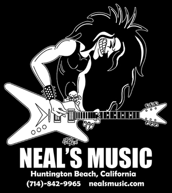 Neals Music