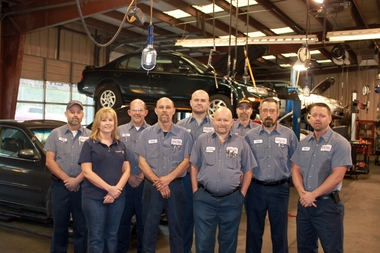 Douglas County Auto Care Inc.