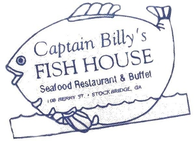 Captain Billy's Fish House