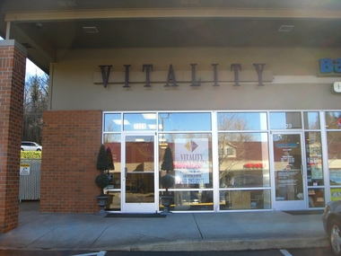 Vitality