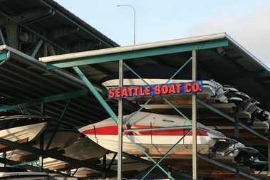 Seattle Boat Company