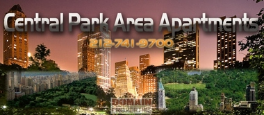 Central Park Area Real Estate Agents