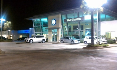 West Houston Volkswagen