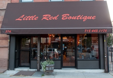 Little Red Boutique