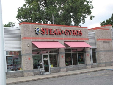 Best Steak &amp; Gyros House