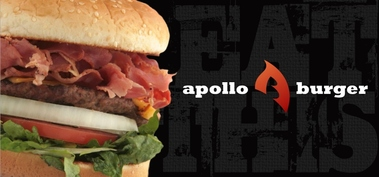 Apollo Burgers