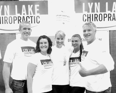 Lyn Lake Chiropractic