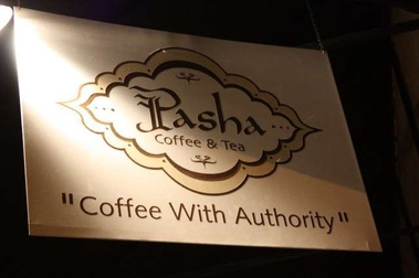 Pasha Coffee &amp; Tea Llc