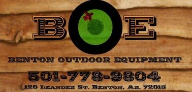 Benton Outdoor Equipment