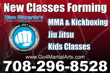 Mma Victory Martial Arts