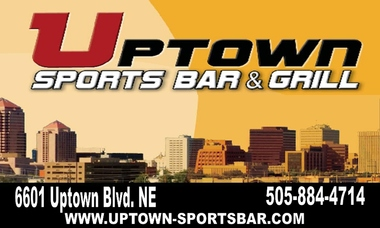 Uptown Sports Bar &amp; Grill