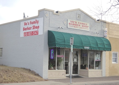 Vo Family Barber Shop