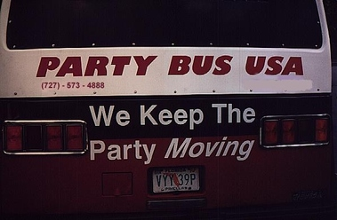 Party Bus USA