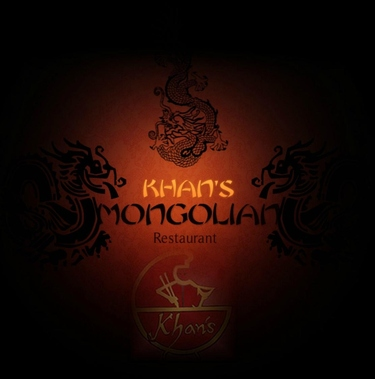 Khan's Mongolian Barbeque