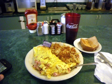 Country Skillet Restaurant