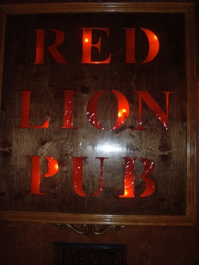 Lana&#039;s Red Lion Pub Inc