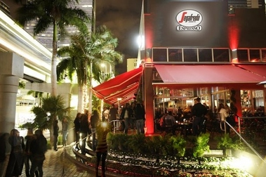 Segafredo-Brickell