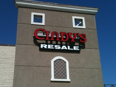 Cindy&#039;s Resale Shop