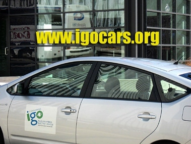 I-Go Car Sharing