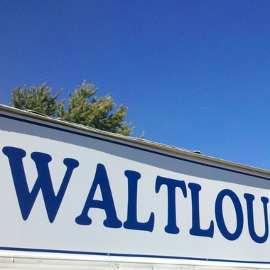 Waltlou Propane Gas & Mobile Home Park