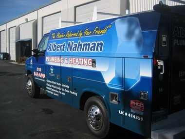 Albert Nahman Plumbing &amp; Heating