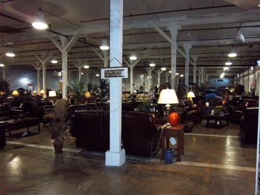 Depot Home Furniture Warehouse
