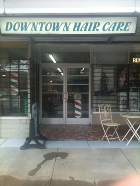Downtown Hair Care
