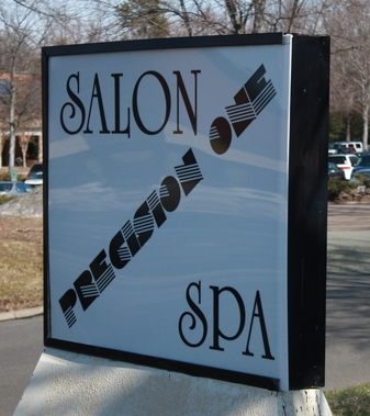 Precision One Salon & Spa
