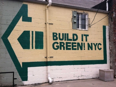 Build It Green! NYC