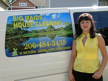 Bio Maids House Cleaning