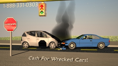 Junk Cars Fl Cash For Junk Cars, Used Cars Wrecked Cars