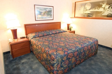 Shilo Inn Suites Boise Airport