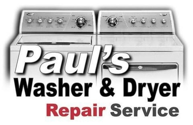 Paul&#039;s Washer &amp; Dryer Repair