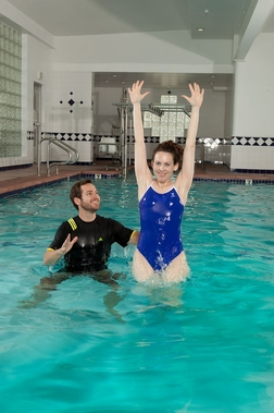 CompletePT Pool & Land Physical Therapy