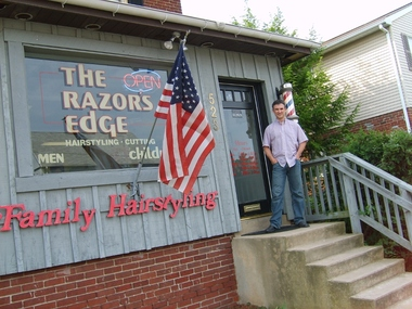 Alex&#039;s Razor Edge Barber Shop