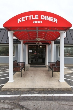 Kettle Diner