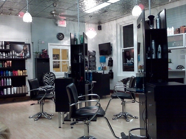 Posh Salon & Color Bar