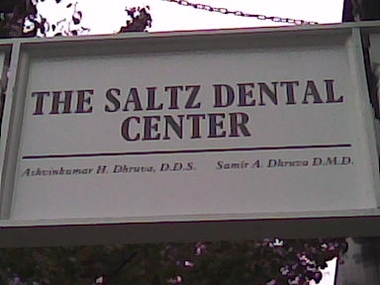 Saltz Dental Ctr