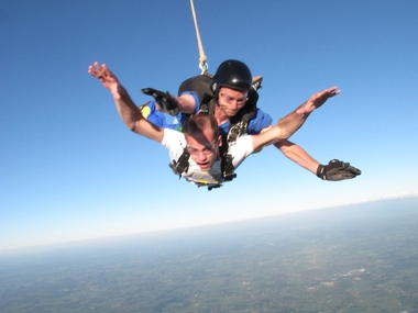 Skydive Twin Cities LLC
