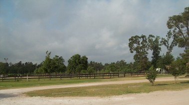 North Houston Horse Park