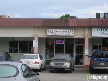 Salon Express