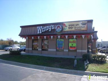 Wendy&#039;s