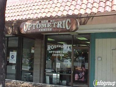 Haw, Kimberly H, Od - Rosemont Optometric Ctr