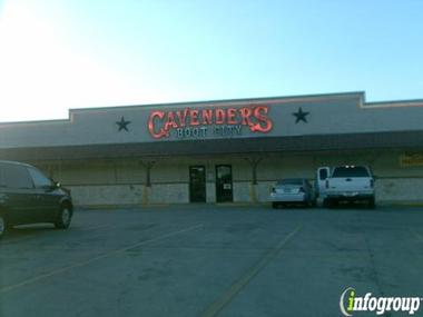 Cavender's Boot City Inc