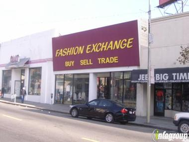 Fashion Exchange