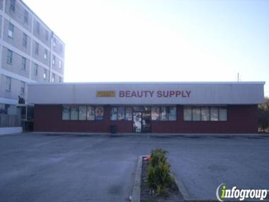 Beauty Land Beauty Supply Co
