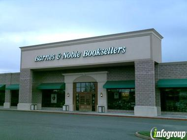 Barnes &amp; Noble Booksellers